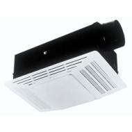 655 HEATER/FAN/LIGHT COMBO 1300 WATT HEATER 70 CFM 4.0 SONES FAN USES 100 WATT LAMP NOT INCLUDED WHITE GRILLE QTY 1