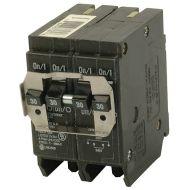 BQC230230 30 AMP 2 POLE MINI BREAKER DOUBLE POLE QTY 1