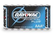 ALAAA-8J ALKALINE AAA BATTERY QTY 8/96