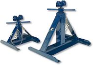 670 REEL STAND QTY 1