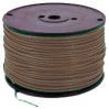 10THHNBRW 10 THHN WIRE BROWN QTY 500/1000