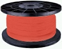 18/2SHDSOLPVCRED 18/2 RED SHIELDED SOLID WIRE PVC FPLR 983000604 (COLEMAN) H31802 (OMNI) F40015-1A (SOUTHWIRE) QTY 1000