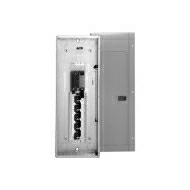 3BR4242B200S 200 AMP MAIN 42 SPACES/42 CIRCUIT BREAKER LOADCENTER 3 PHASE 4 WIRE 208Y/120-240 VOLT INDOOR ENCLOSURE SERIES BR QTY 1