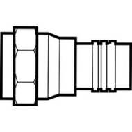 85-016 CRIMP PLUG RG-59 QTY 1 PACK OF 50
