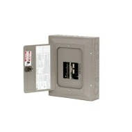 CH816GEN6060 60 AMP EMERGENCY POWER TRANSFER PANEL 240 VOLT 8/16 CIRCUIT USES CH AND CHNT SERIES BREAKERS NOT INCLUDED HARDWIRED-CONNECTED NEMA 1 ENCLOSURE QTY 1