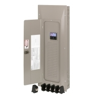 CH42B200V 200 AMP LOADCENTER WITH MAIN BREAKER 120/240 VOLT 1 PHASE 3 INCLUDES 5 CH120 1 CH230 AND CH8KS QTY 1