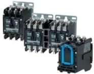 C30CNE20A0 30A OPEN ELECTRIC HELD LIGHTING CONTACTOR 120 VOLT COMES WITH 2 NO CONTACT POLES QTY 1
