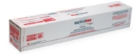 SUPPLY-043 4 FOOT RECYCLING BOX HOLD 30 T12 OR 60 T8 STRAIGHT FLUORESCENT LAMPS 10 T12 OR 20 T8 U LAMPS OVER 373 COMPACTS AND 5 TO 167 HID.PRICE INCLUDES A POLY LINER INSTRUCTIONS TERMS AND CONDITIONS A PRE RETURN SHIPPING LABEL PROCESSING AND CERTIFCATION OF RECYCLING