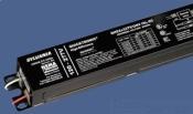 S49837 QHE1X32T8/UNV-ISL-SC-B 1 LAMP 32 WATT T8 HIGH 120/277 VOLT ELECTRONIC BALLAST QTY 1/10